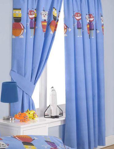 Oltre 25 fantastiche idee su tende bambini su pinterest - Tende per camerette disney ...