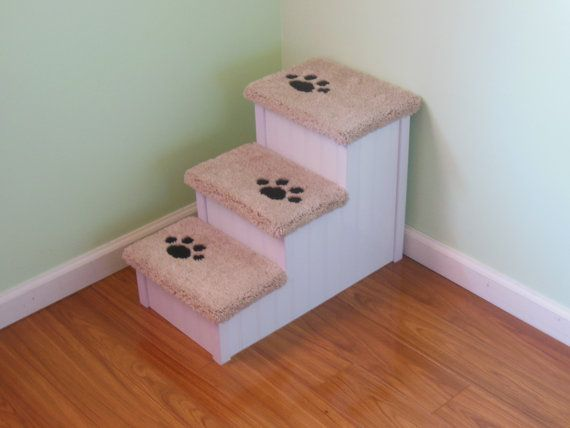 Best 25 Dog Stairs Ideas On Pinterest Pet Steps And Steps