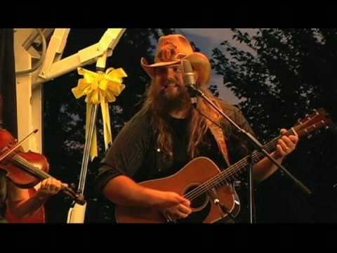 The Steeldrivers - If It Hadn't Been for Love (LIVE) || I fell in love with this song before I realized it was performed by a real live mountain man. Can't deny their talent.