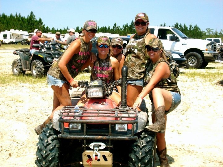 Consider, that country girls gone wild nude