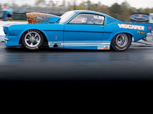 & Mustang Drag Car On Sale | ford cars | Pinterest markmcfarlin.com