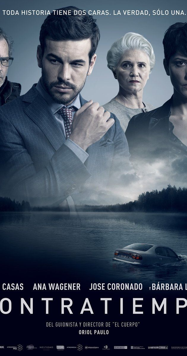 The Invisible Guest / Contratiempo (2016) A young businessman faces a lawyer trying to prove his innocence by the assassination of his lover.