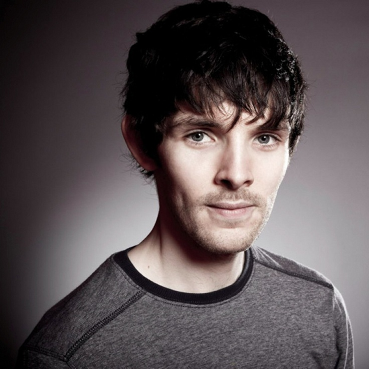 Colin Morgan a great Merlin.
