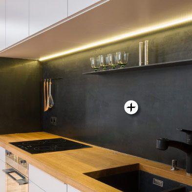 77 best k chenr ckwand spritzschutz k che images on pinterest kitchen designs kitchens and. Black Bedroom Furniture Sets. Home Design Ideas