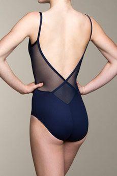 Allegra bodysuit from AinslieWear