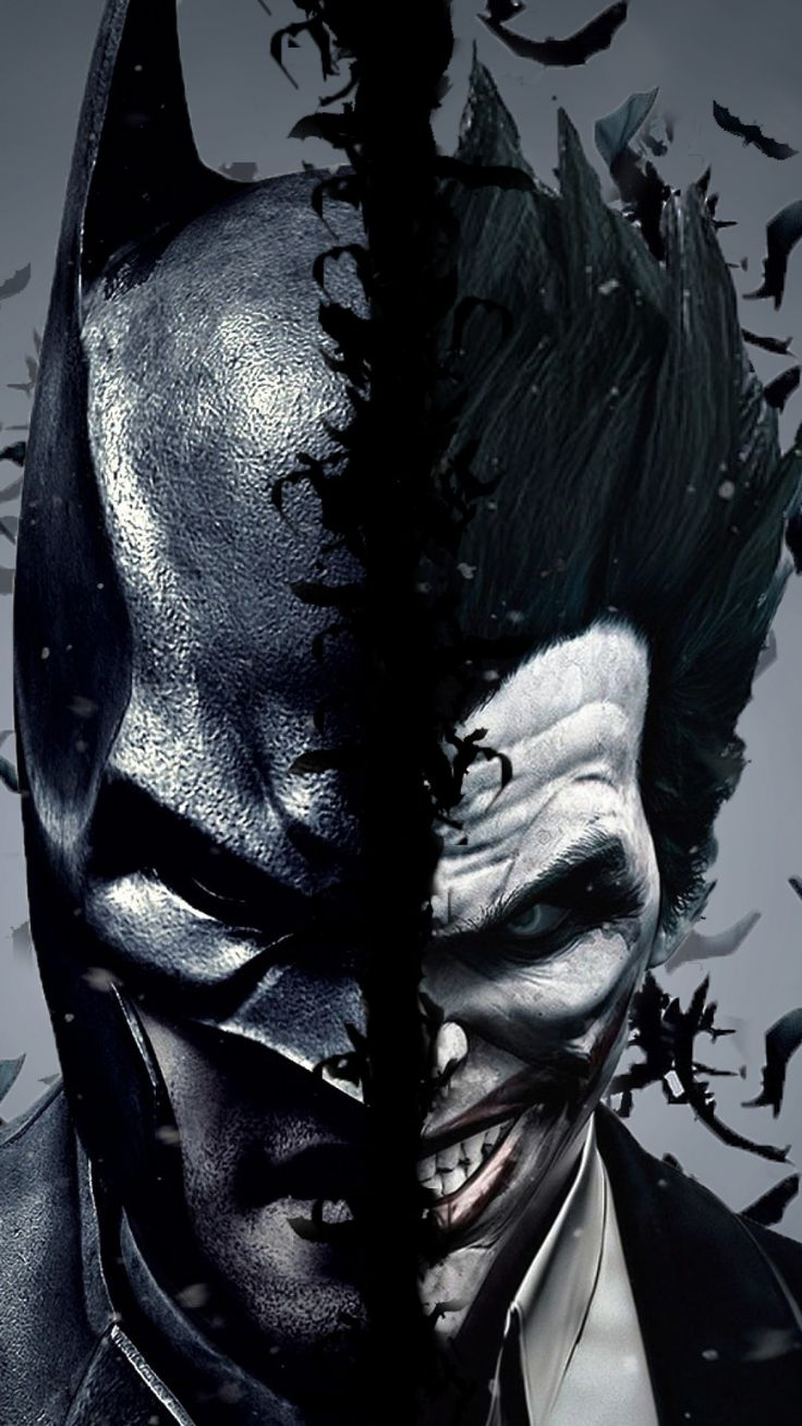 Name Batman And Joker Iphone Wallpaper Jnsrmgksb I