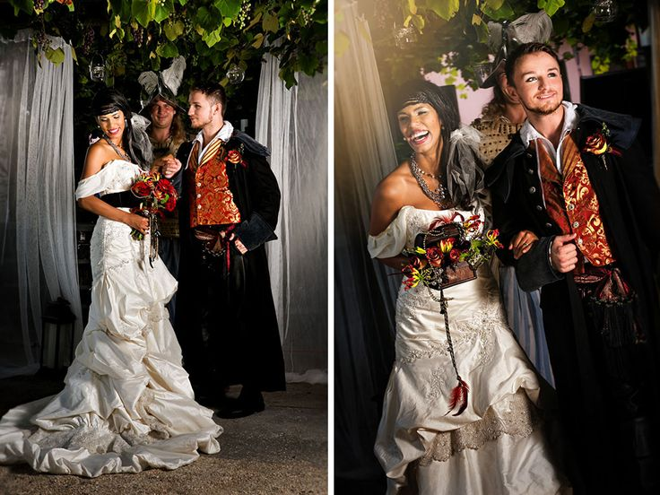 83 best wedding {pirates of the caribbean} images on Pinterest ...