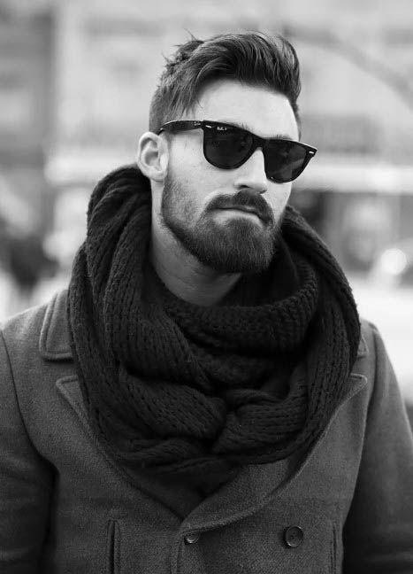 60 Men's Medium Wavy Hairstyles