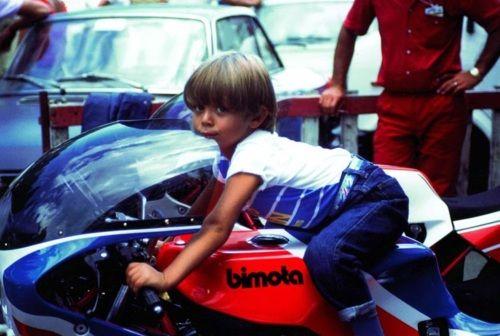 putainivre:  Baby Rossi