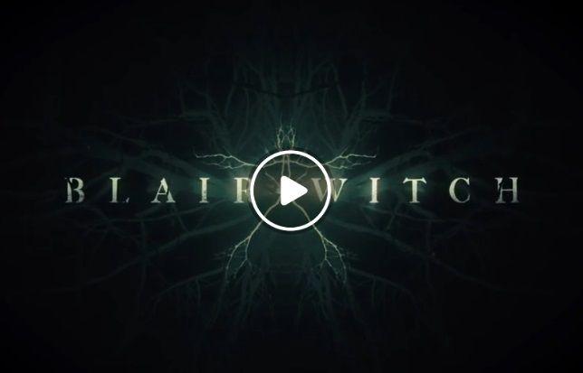 streaming Ita: Blair Witch - film 2016 horror
