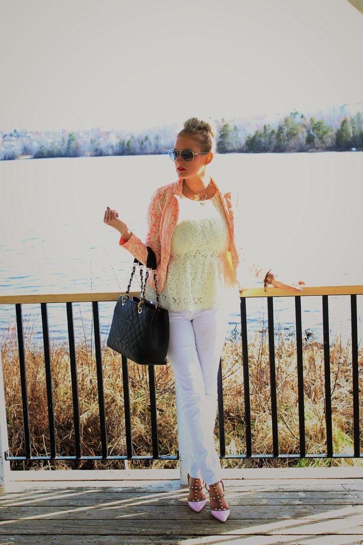 White Jeans Next