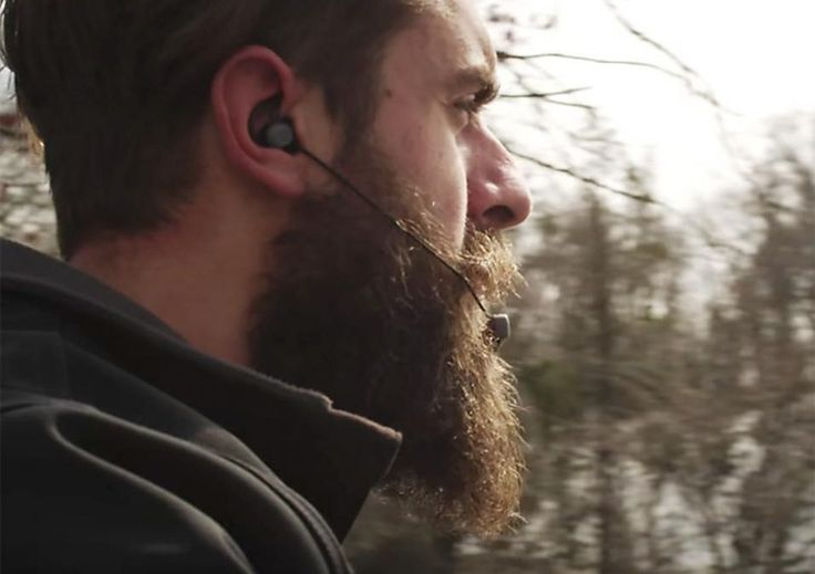 SlimBuds – Bluetooth Earbuds For Riding That Fit Under Any Helmet