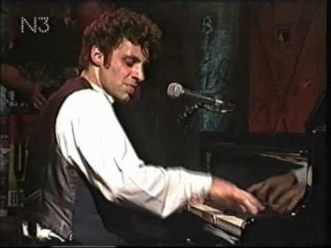 Aufgenommen am 16.11.1996 zur Boogie Woogie Nacht in Hamburg.  Comments are welcome    Sollte ich mit diesem Material Rechte verletzen, werde ich das Video sofort wieder entfernen. Ich verfolge mit diesem Video keinerlei kommerzielle Zwecke.