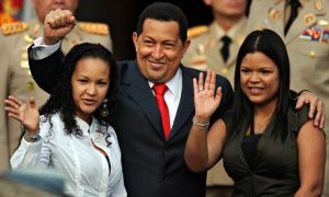 The daughter of Hugo Chávez is set to play a more prominent role in international politics after Venezuela was elected to the UN security council. María Gabriela Chávez is Venezuela's deputy ambassador at the UN mission. The country garnered 181 votes from member states to secure one of five rotating seats at the security council. […]