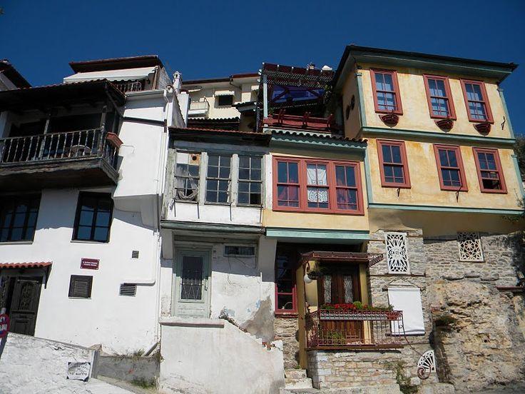 Houses - Kavala, Kavala