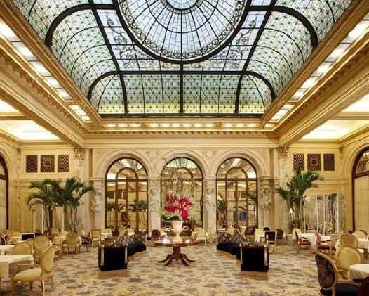 New York Plaza hotel - Google Search