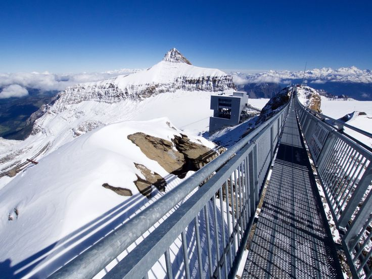See which places I think you should travel to on the Grand Tour of Switzerland.