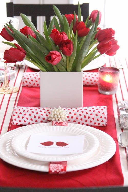 easy valentine day dinner ideas for two