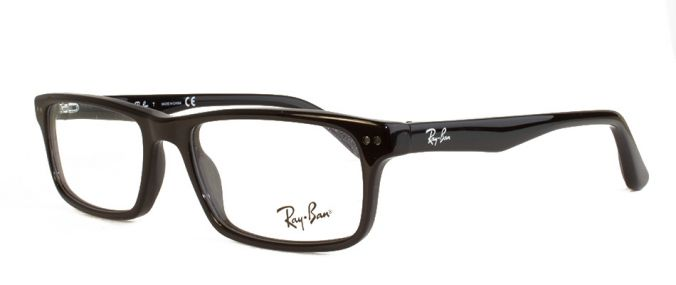 Rayban 5277 available in 4 colors