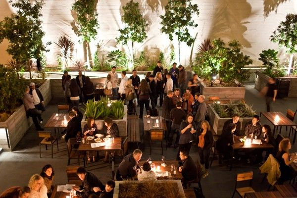 14 Pretty Patios For Alfresco Dining In S.F. #refinery29 http://www.refinery29.com/best-patios-san-francisco#slide-6 JonesCuisine: New AmericanIts MO: Party On The Rooftop The entrance to this restaurant-bar is so narrow and unassuming, newcomers might