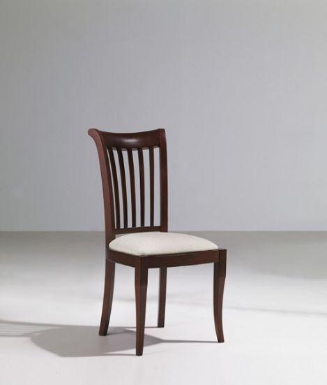 M s de 25 ideas incre bles sobre sillas comedor en for Sillas de madera para comedor clasicas