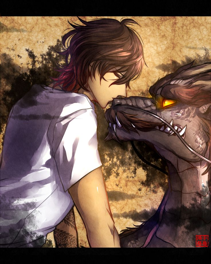 Ookurikara/#2010377 - How cute is this?! Like a giant fire-breathing puppy