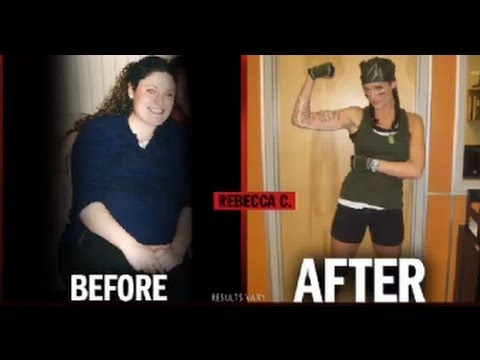 Les Mills pump Success Story... This is my next program.  Starts Monday, and I'm PUMPED!