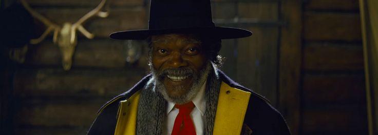 Les 8 Salopards de Quentin Tarantino ressemble à une revisite de Reservoir Dogs au fond plus recherché. Créer un western aujourd'hui, un genre plutôt délaissé sur une année entière de cinéma, a forcément un sens. Q. Tarantino pointe du colt les différents malaises de la société américaine : le port d'armes, les restes d'une Guerre Civile qui n'a rien résolu et la question du racisme.   http://lamaisonmusee.com/