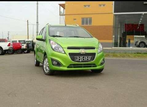 Chevrolet spark Viana - imagem 1