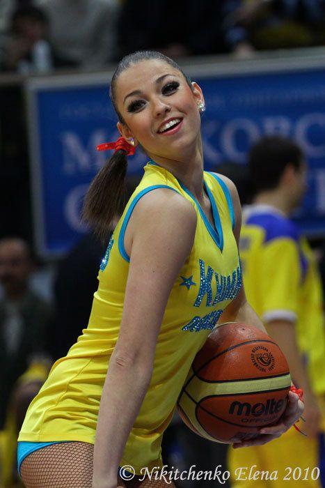 Cheerleading venäjäksi - kausi 2010-2011 - elena.kuvat.fi