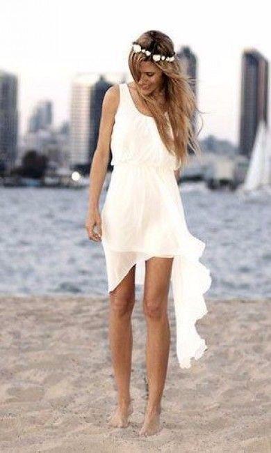 Les 82 meilleures images du tableau mariage la plage sur for Robes de mariage de plage pour les enfants