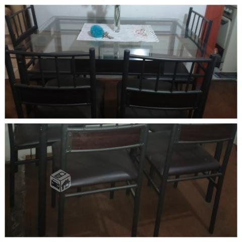 Comedor de vidrio , Región Metropolitana | yapo.cl