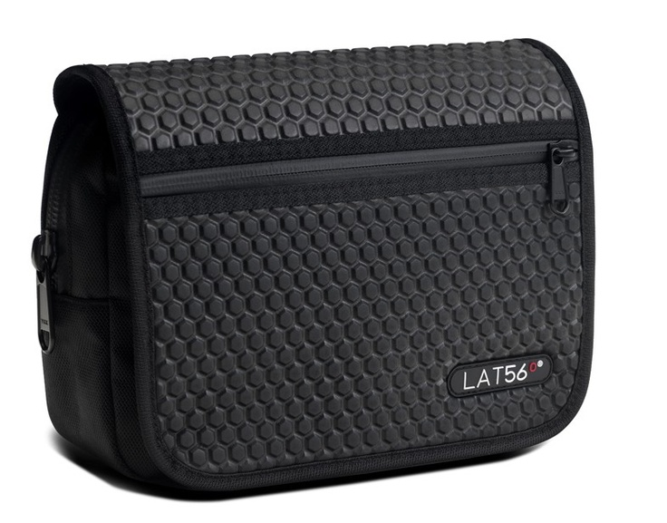 LAT56 Preformance Functional Wash Bag