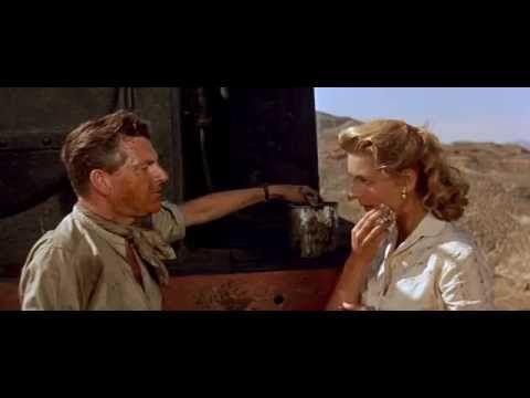 La India en llamas (North West Frontier) - Kenneth More, Lauren Bacall y Herbert Lom. 1959 - Película completa en español.