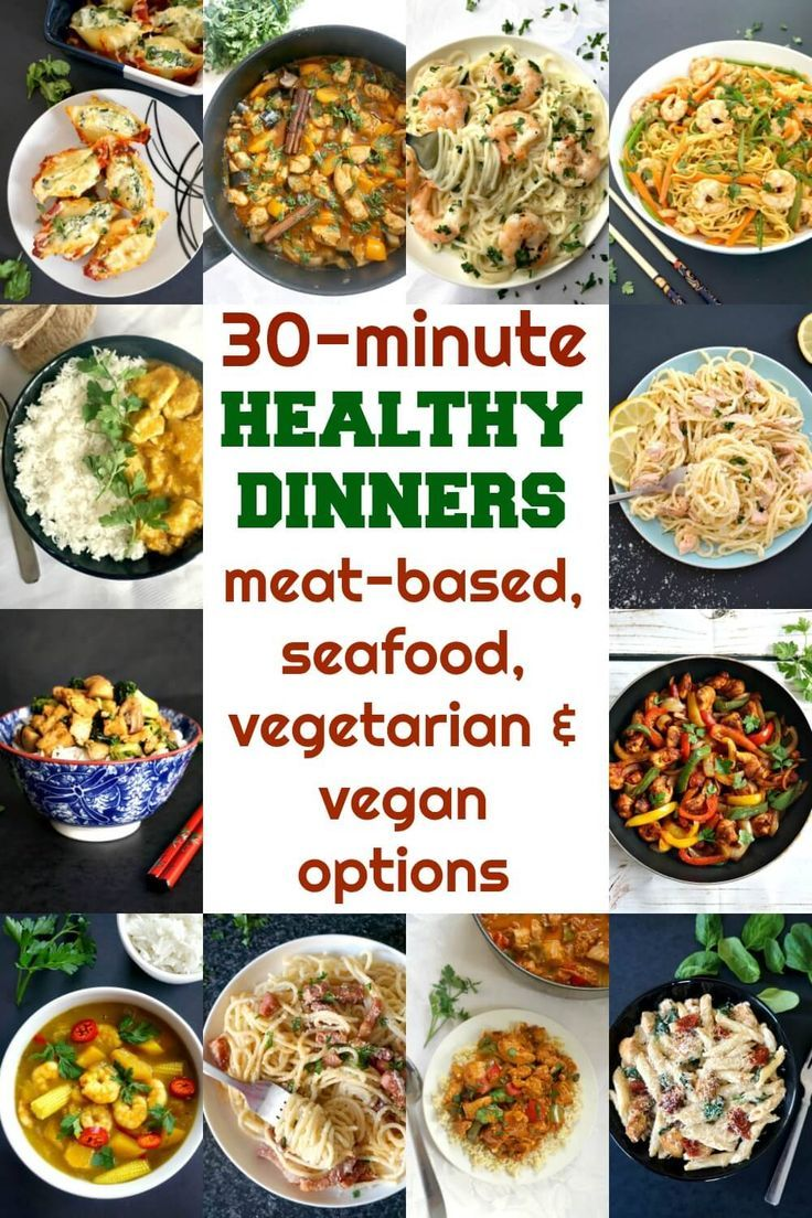 30 minute healthy meals recipes easy dinner recipes, healthydelicious 30 minute healthy meals, a collection of recipes that are quick and easy to make they cater for all tastes and life styles, and are worth a try