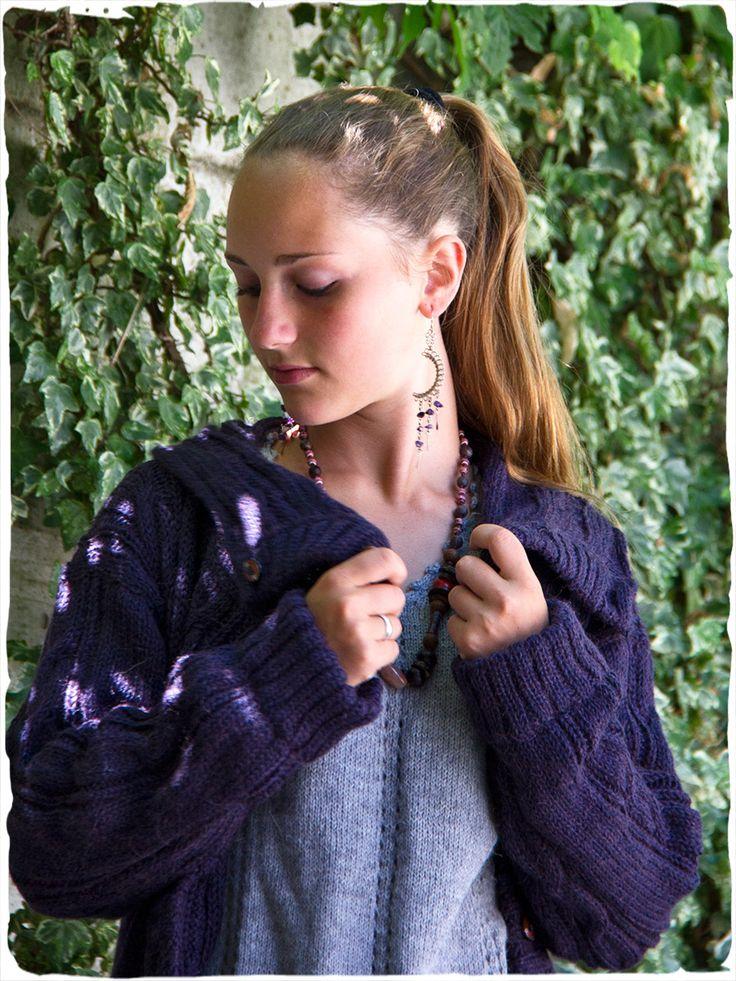 Cappotto lungo con collo alto Gina #modaetnica #ethnicalfashion #alpacaswhool #lanadialpaca #peruvianfashion #peru #lamamita #moda #fashion #italianfashion #style #italianstyle #modaitaliana #lamamitafashion #moda2015 #fashion2015