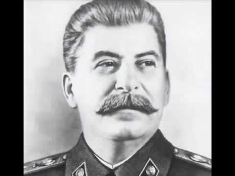 Только ВДУМАЙТЕСЬ - Иосиф Сталин- про Украину , Прибалтику, Кавказ  Речь...