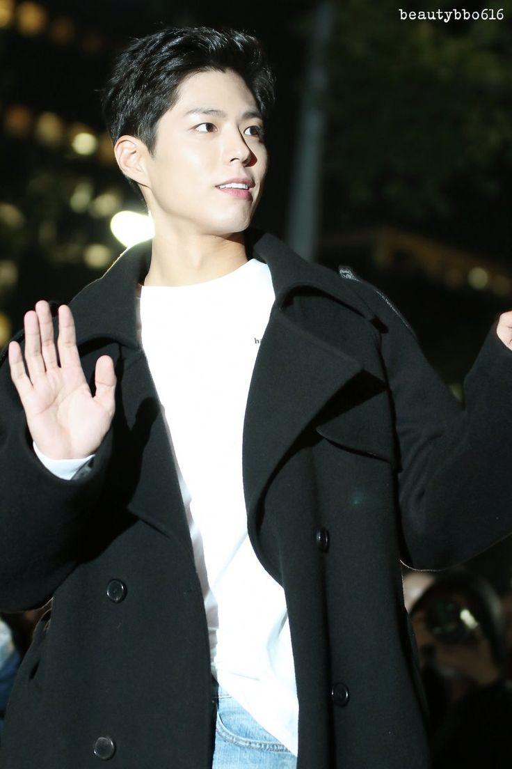 박보검 161019 < 구르미 그린 달빛 > 종방연 [ 출처 : beautybbo   http://beautybbo616.tistory.com/60 ]