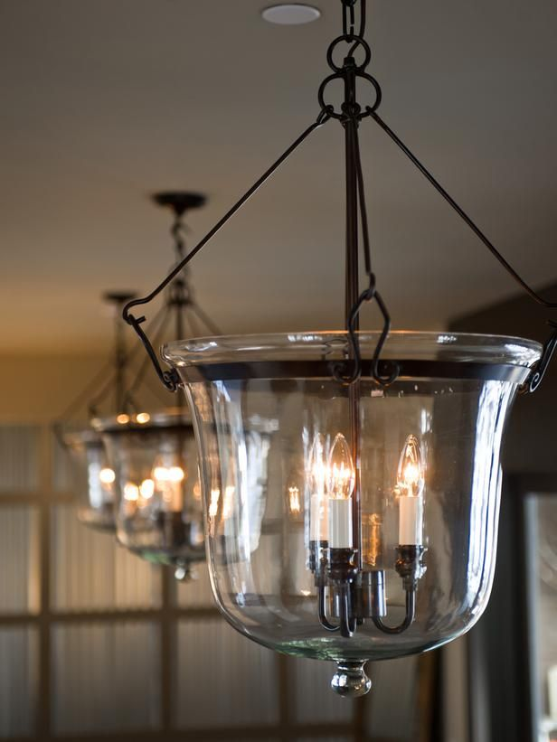 Dream Home 2014 Design Details. Lantern LightingFoyer ...