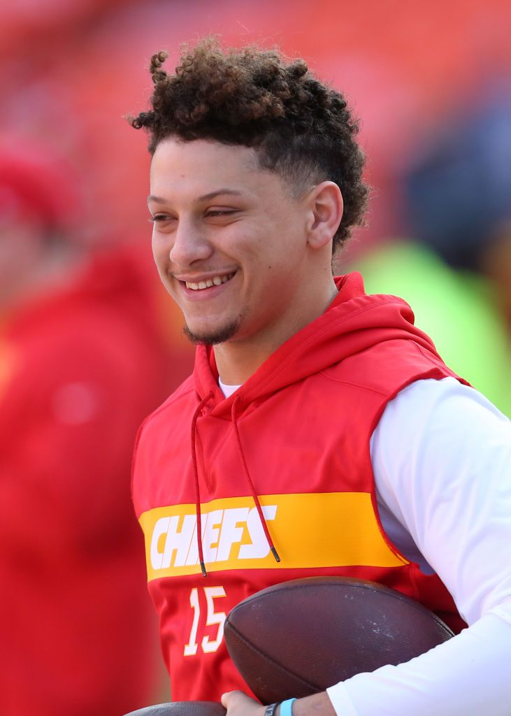 Patrick Mahomes On Instagram There S No Place Like Home