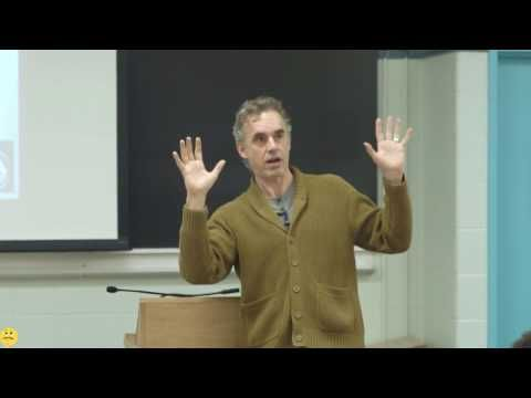 Jordan Peterson - Get Over Your Fear of Rejection! - YouTube