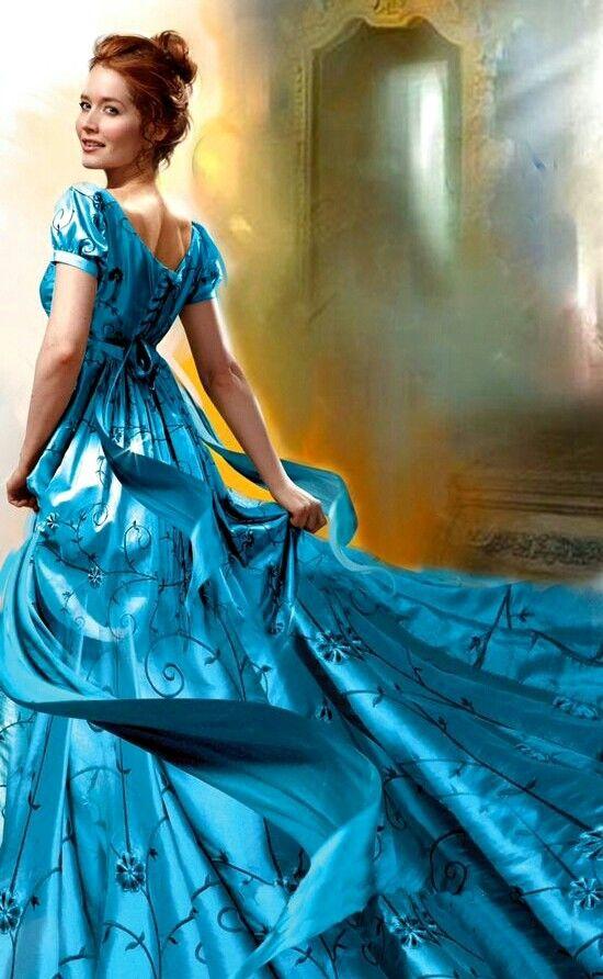 Jon Paul romance: The Courtesan Duchess