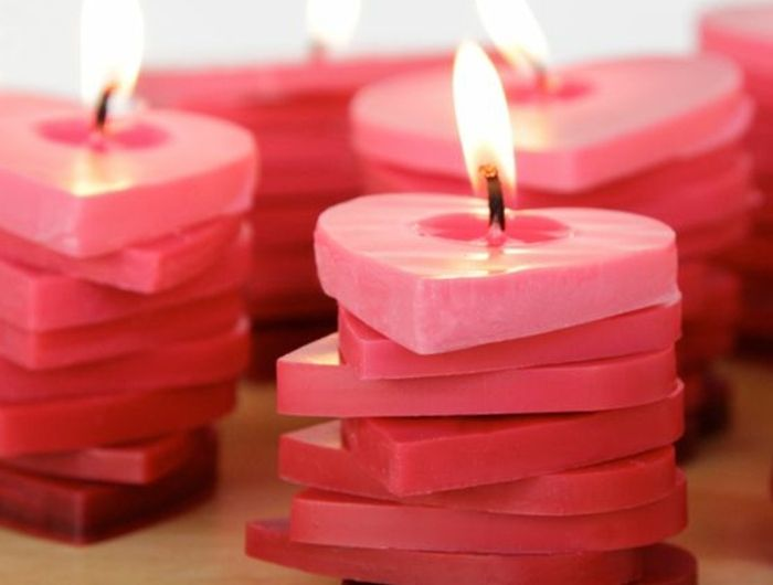 1001 Ideen Zum Thema Kerzen Selber Machen Kerzen Selber