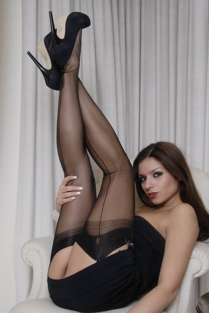 Pantyhose Tgp Up