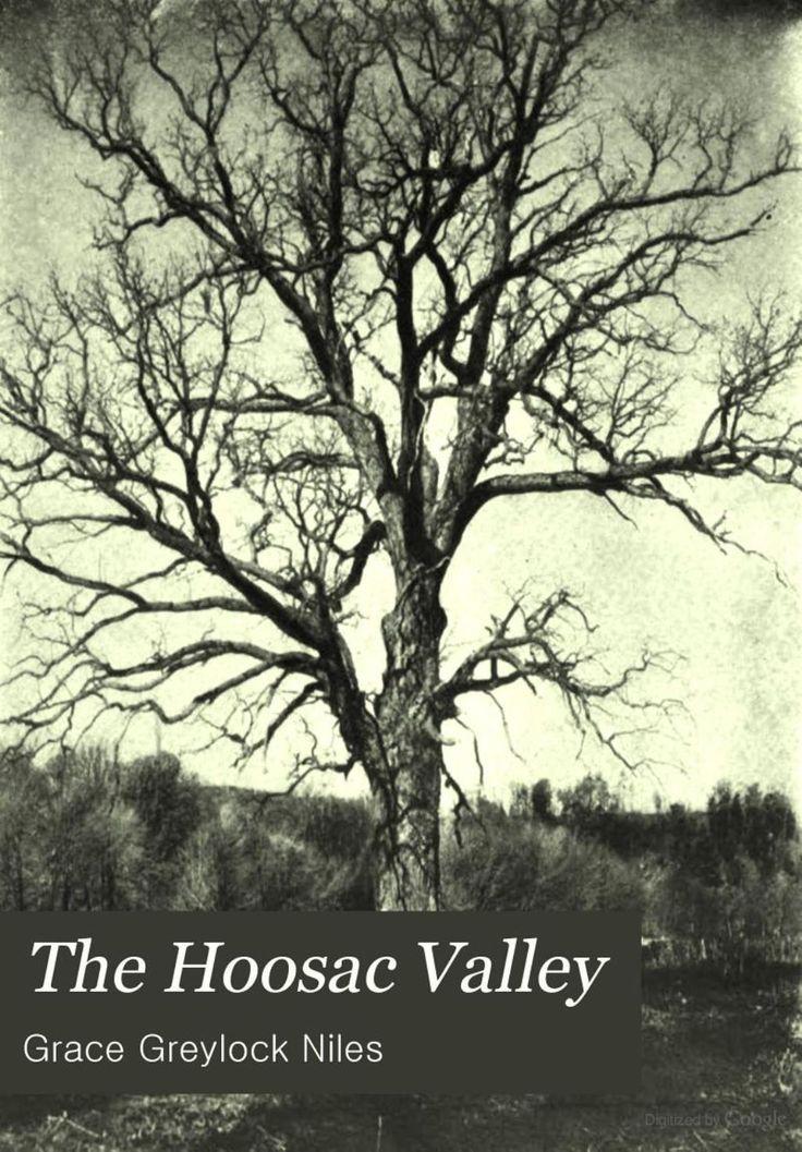 The Hoosac Valley