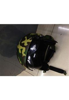 F16 Black Helmet ! Buy Now at gorillasurplus.com