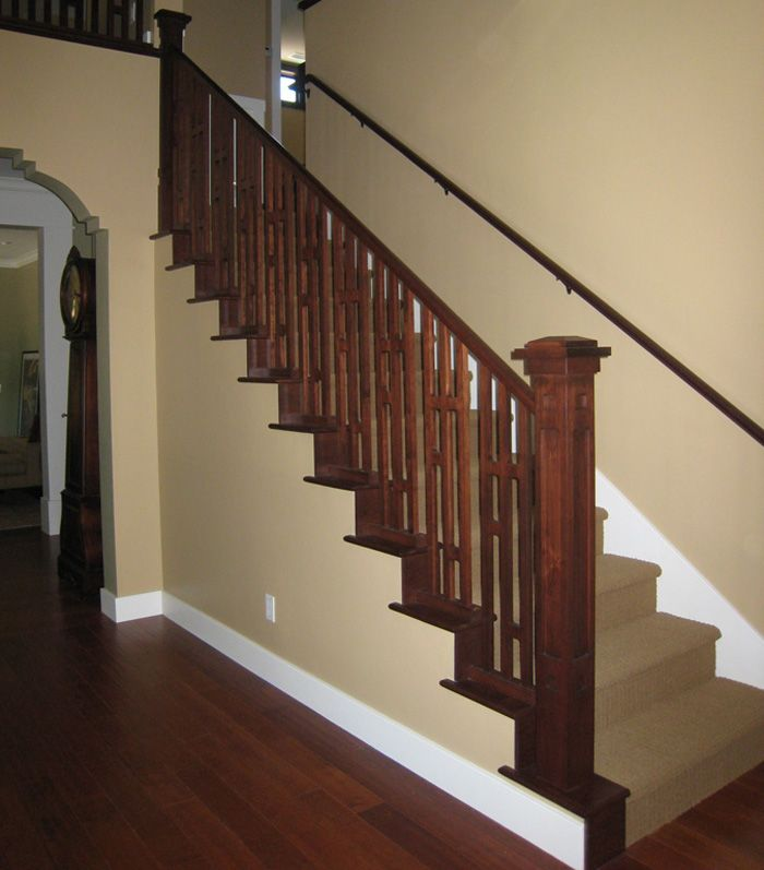 William S Woodworks Wood Stairs: Best 25+ Wood Balusters Ideas On Pinterest