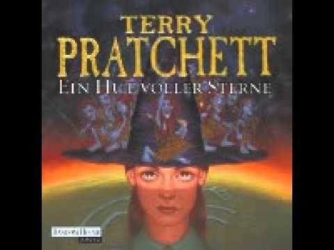 Ein Hut voller Sterne By Terry Pratchetts Hörspiel