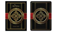 "Limited Edition """"ROYAL"""" Playing Cards by Natalia Silva"