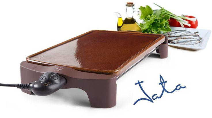 589 best peque os electrodomesticos images on pinterest - Jata plancha terracota ...